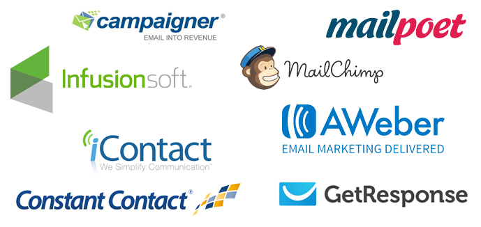 By Photo Congress || Email Marketing Services Compared